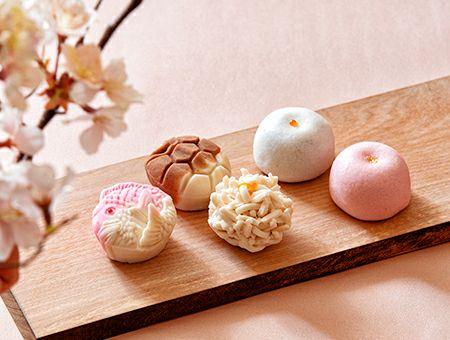 【冷凍】祝用生菓子(小)
